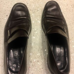 Gucci Shoes - Gucci loafers 43